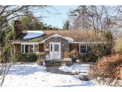 Rye Brook Single Family Home For Sale: 84 Tamarack Road