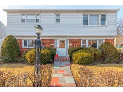 Yonkers Multi Family 2-4 For Sale: 196 Murray Avenue