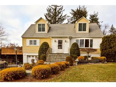 Westchester County Single Family Home For Sale: 204 Moseman Road