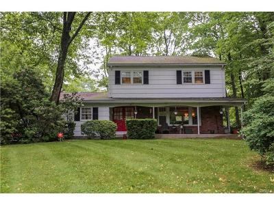 Single Family Home Contract: 4 Carriage Lane