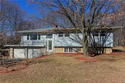 Westchester County Single Family Home For Sale: 1744 Strawberry Road