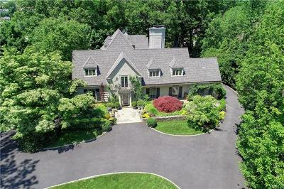 Bronxville Single Family Home For Sale: 9 Beechwood Road
