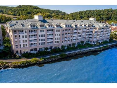 Piermont Condo/Townhouse For Sale: 51 Harbor Cove