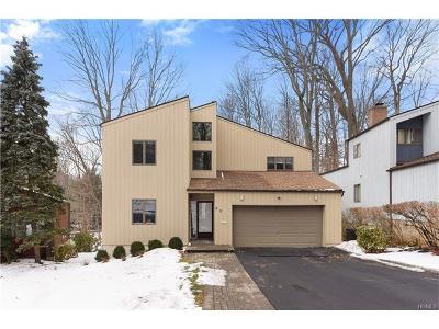 Rye Brook Single Family Home For Sale: 20 Talcott Road