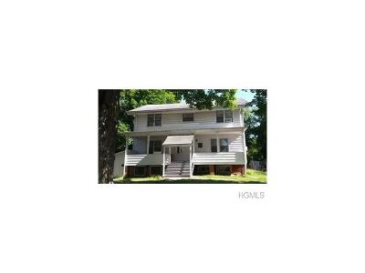 Cornwall On Hudson NY Rental For Rent: $1,000