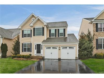 Dutchess County Condo/Townhouse For Sale: 204 Roosevelt Drive
