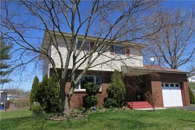 Single Family Home For Sale: 40 West Orangeburg Road