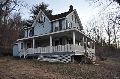 Pine Island Single Family Home For Sale: 521 Liberty Corners Road