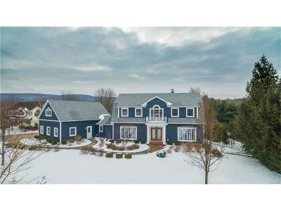 Dutchess County Single Family Home For Sale: 31 Burts Path