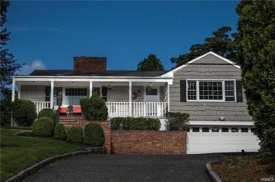 Harrison Single Family Home For Sale: 6 Bellain Avenue