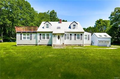 Rockland County Single Family Home For Sale: 66 Carlton Road