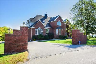 Marlboro Single Family Home For Sale: 210 Ridge Road