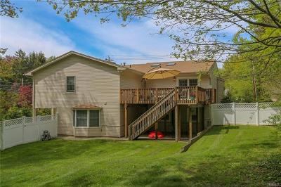 Single Family Home For Sale: 96 Townline Road