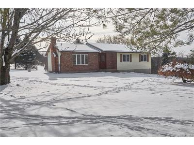 Warwick Single Family Home For Sale: 27 Beverly Drive