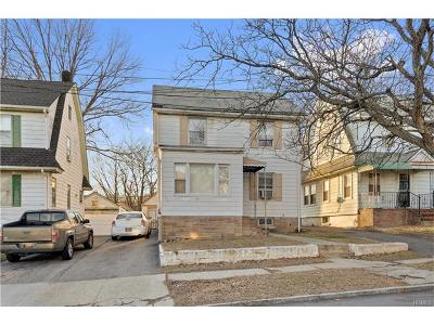 Mount Vernon Single Family Home For Sale: 546 South 2nd Avenue