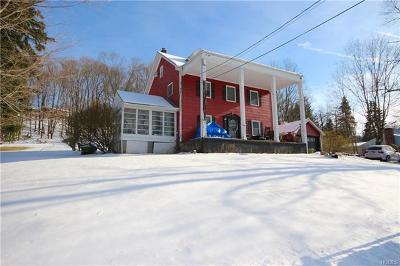 Monroe Single Family Home For Sale: 12 Old Town Road