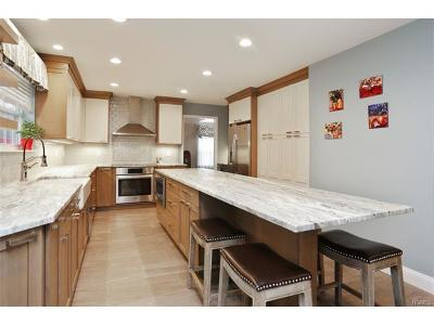 Westchester County Single Family Home For Sale: 212 High Ridge Court