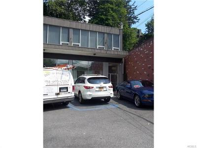 Ardsley Commercial For Sale: 645 Saw Mill River Road