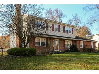 Single Family Home Contract: 11 Edgebrook Court