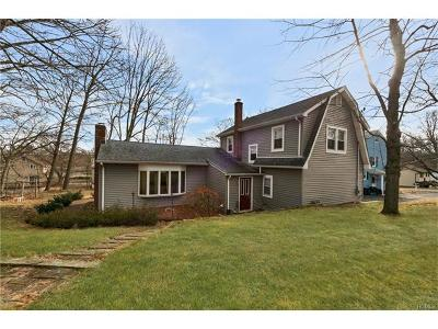 Multi Family 2-4 For Sale: 50-52 Prospect Street