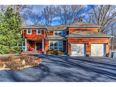 Mount Kisco Single Family Home For Sale: 58 Laurel Drive