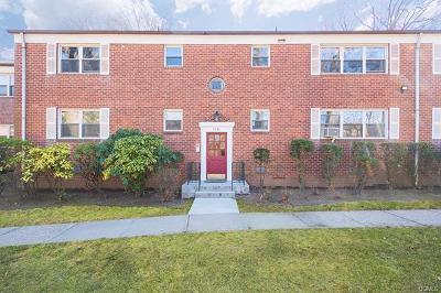 New Rochelle Co-Operative For Sale: 2230 Palmer Avenue #2g