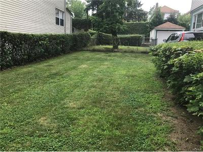 Bronx Residential Lots & Land For Sale: 4141 Gunther Avenue