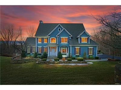 Croton-on-hudson Single Family Home For Sale: 8 Arrowcrest Drive