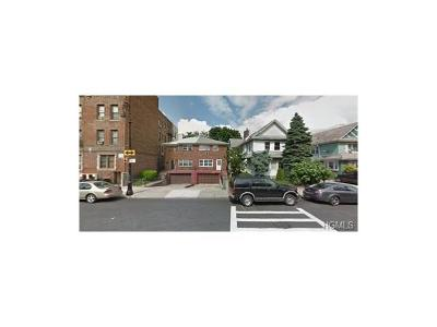 Brooklyn Single Family Home For Sale: 750 East 23rd Street