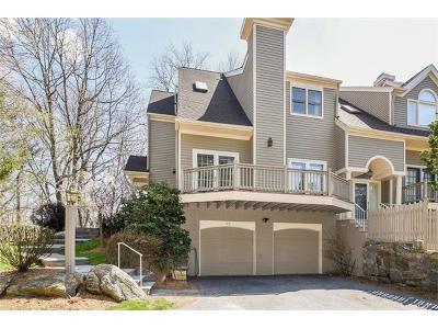 Scarsdale Condo/Townhouse For Sale: 91 Boulder Ridge Road