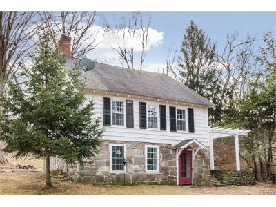 Cornwall Single Family Home For Sale: 16 Old West Point Road