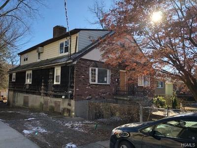 Westchester County Multi Family 2-4 For Sale: 1566 Nepperhan Avenue