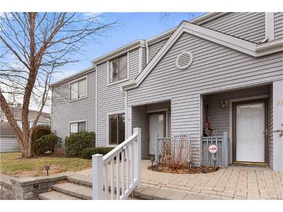 Westchester County Condo/Townhouse For Sale: 37 Offshore Drive