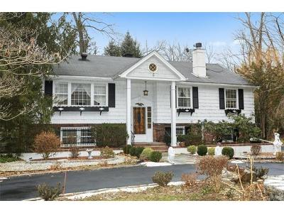 Westchester County Single Family Home For Sale: 2171 Greenwood Street
