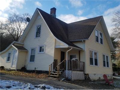 Marlboro Single Family Home For Sale: 85 Western Avenue