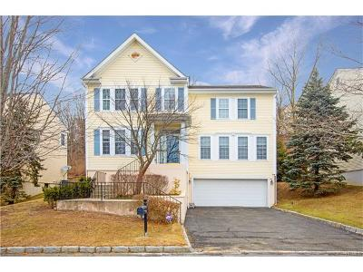 Westchester County Single Family Home For Sale: 26 Bellefair Road