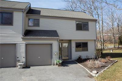 Dobbs Ferry Single Family Home For Sale: 304 Hunters Run