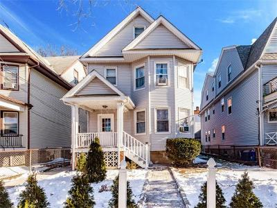 Westchester County Multi Family 2-4 For Sale: 590 Park Avenue