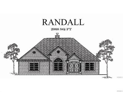 Goshen Single Family Home For Sale: 22 Paradise Valley Lane