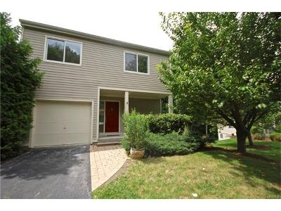Dutchess County Condo/Townhouse For Sale: 32 Meadow Way #C-15