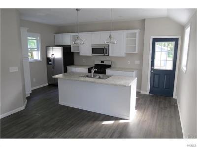Port Jervis NY Rental For Rent: $1,450