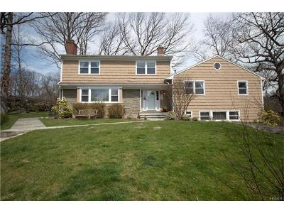 Westchester County Single Family Home For Sale: 21 Country Club Drive
