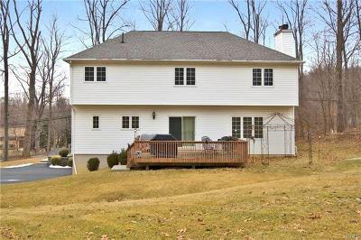 Chester Single Family Home For Sale: 105 Old Mansion