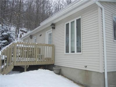 Greenwood Lake NY Rental For Rent: $940