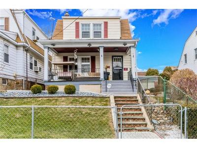 Westchester County Single Family Home For Sale: 5 Kimball Avenue