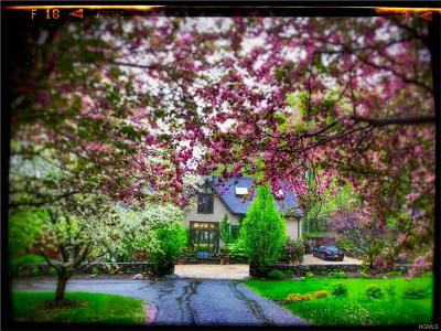 Westchester County Single Family Home For Sale: 10 Holly Branch