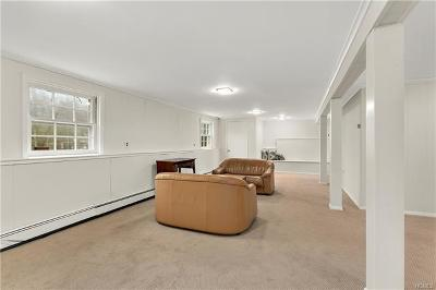 Westchester County Single Family Home For Sale: 94 Valley View Road