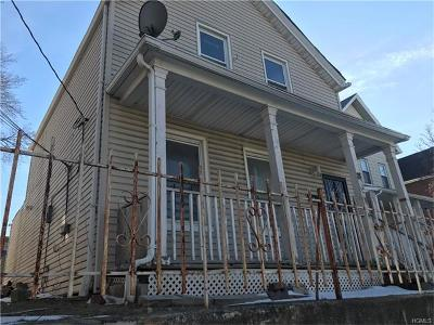 Westchester County Single Family Home For Sale: 25 North Terrace Avenue