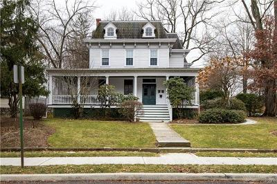 Warwick Multi Family 2-4 For Sale: 4 Second Street
