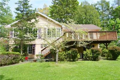 Pleasantville NY Single Family Home For Sale: $620,000